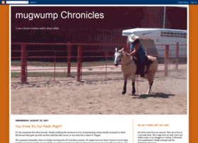 mugwumpchronicles.blogspot.com