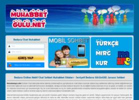 muhabbetgulu.net