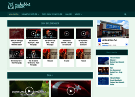 muhabbetpinari.com