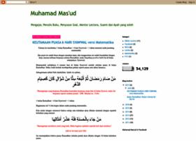 muhamad-masud.blogspot.com