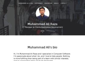 muhammad-ali-raza.branded.me