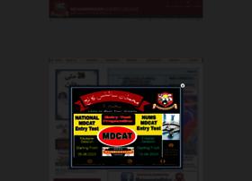 muhammadan.edu.pk