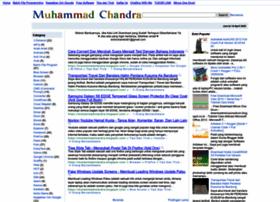 muhammadchandra.blogspot.com