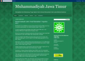 muhammadiyahjatim.blogspot.com