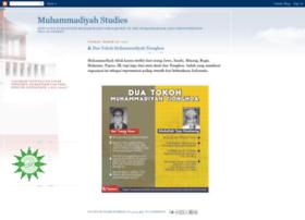 muhammadiyahstudies.blogspot.com