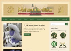 muhammedinur.com