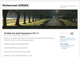 muhammetsimsek.com.tr