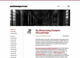 muhammperrone.wordpress.com