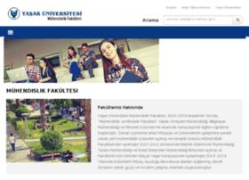 muhfak.yasar.edu.tr