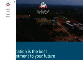 muhimmath.org