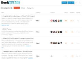 muhit.geekyapar.com