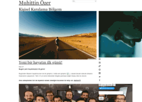 muhittinozer.com