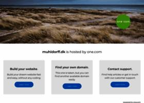 muhldorff.dk