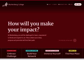 muhlenberg.edu