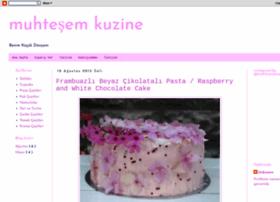 muhtesemkuzine.blogspot.com