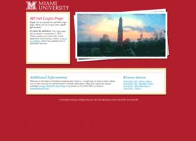 muidp.miamioh.edu