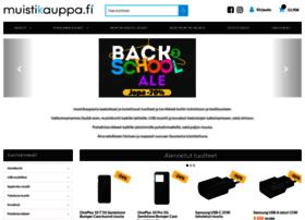muistikauppa.fi