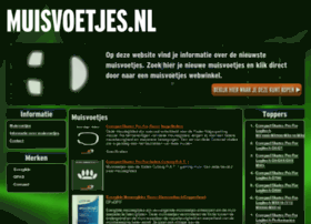 muisvoetjes.nl