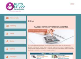 muitoestudo.com.br