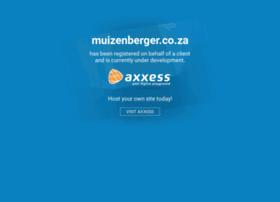 muizenberger.co.za