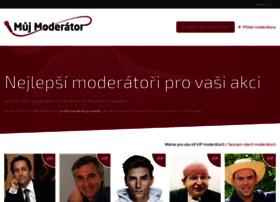 muj-moderator.cz