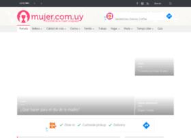 mujer.com.uy
