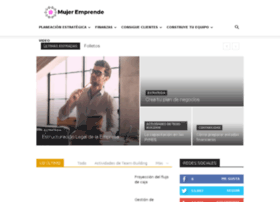 mujeremprende.org