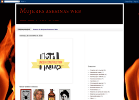 mujeresasesinasweb.blogspot.com