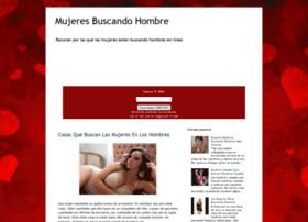 mujeresbuscandohombre.blogspot.com