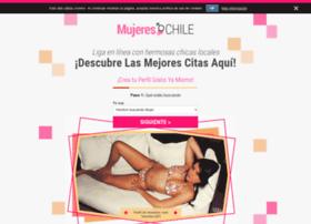 mujereschile.com