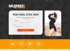 mujerescolombia.net