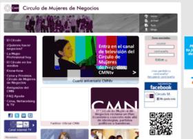 mujeresdenegocios.net