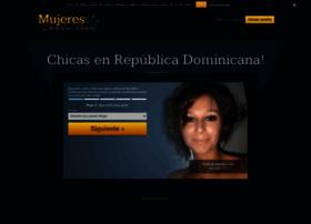 mujeresdominicanrepublic.com