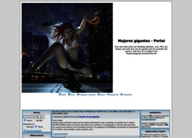 mujeresgigantes.foroactivo.com.es