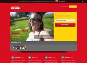 mujereshonduras.com
