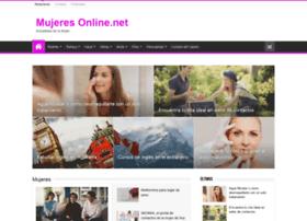 mujeresonline.net