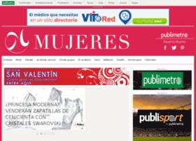 mujerespublimetro.com.mx