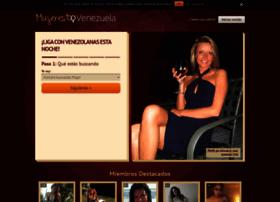 mujeresvenezuela.net