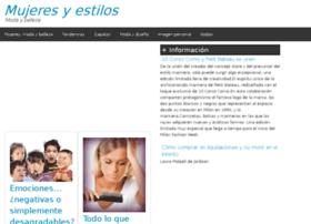 mujeresyestilos.com
