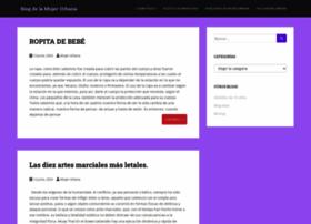 mujerurbana.net