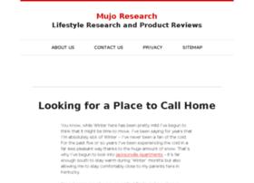 mujoresearch.com