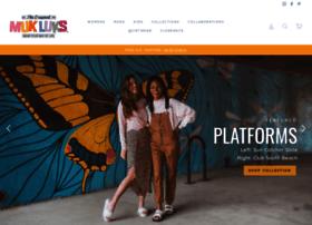 muk-luks.com