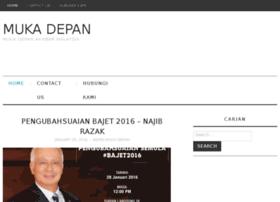 mukadepan.net
