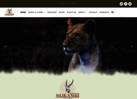 mukambi.com