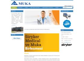 mukametal.com