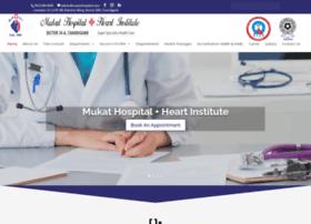 mukathospital.com