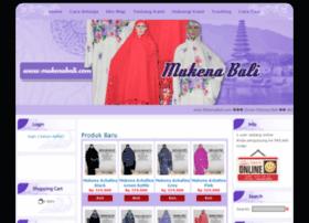 mukenabali.com