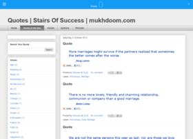 mukhdoomquotes.blogspot.com