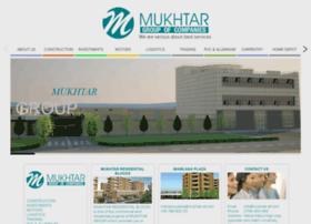mukhtar-af.com
