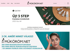 mukorom.net